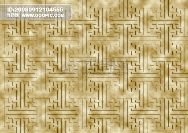木纹砖贴图材质
