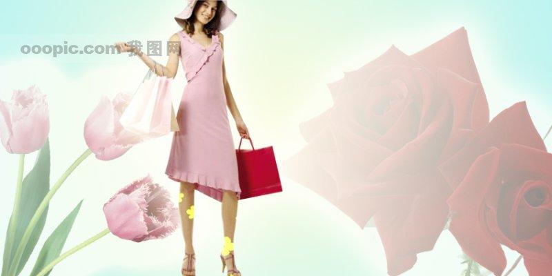 夏季可爱少女漂亮服饰流行搭配 流行服饰  事件 新闻 可爱非主流女生