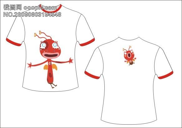 首页 正版设计稿 插画|素材|元素 服装插画 > t恤  设计模板 花纹 t恤